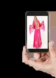 Abiye Modelleri 2 (Tesettürlü)- ekran görüntüsü küçük resmi