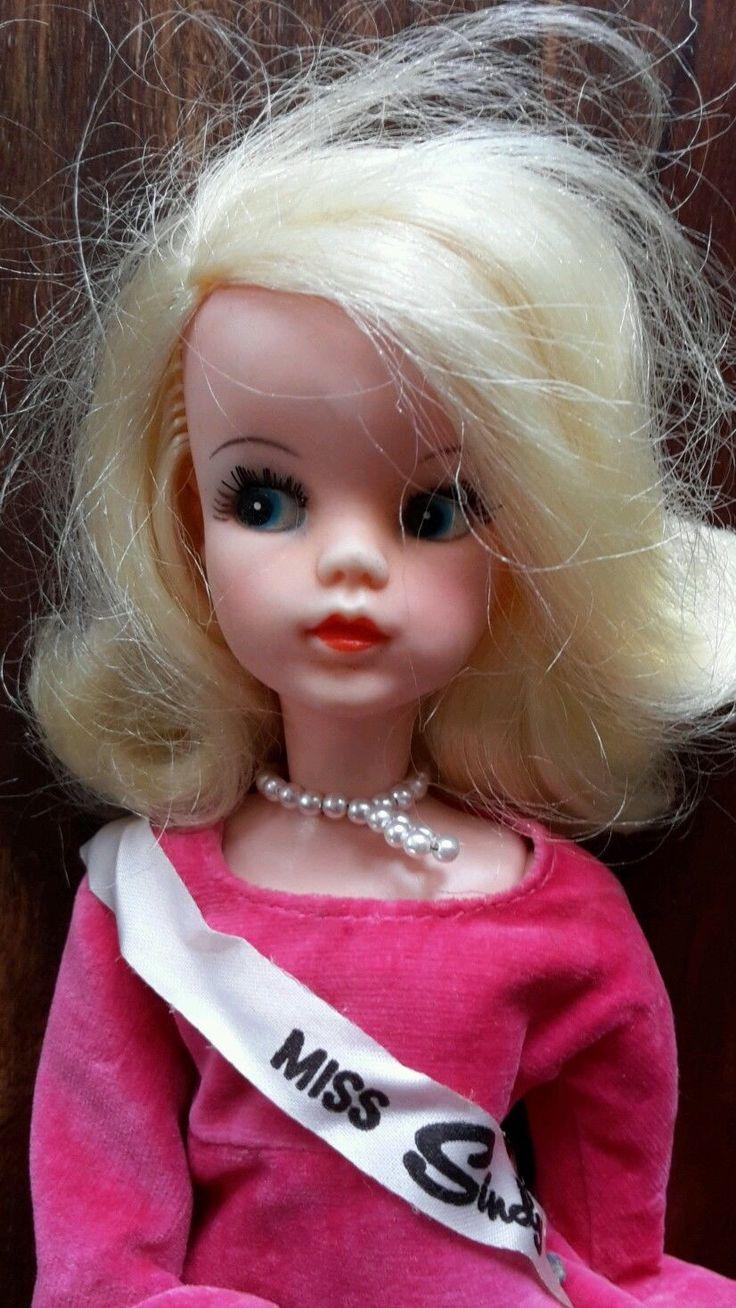 Vintage Miss sindy doll | eBay