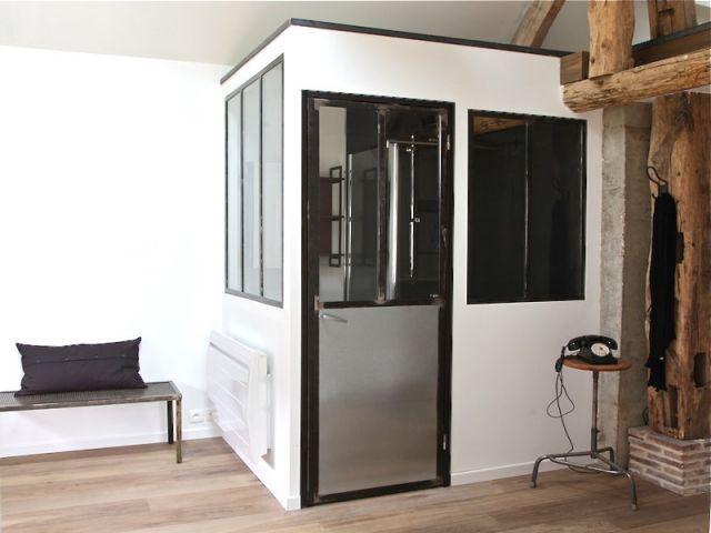 Free stunning salle de bain sans lumiere naturelle gallery lalawgroup with verriere salle de bain