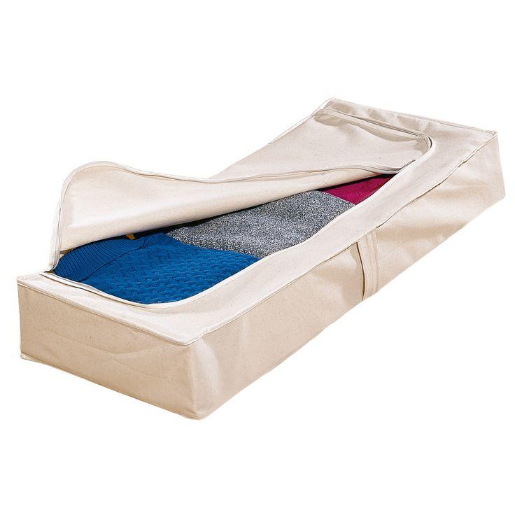 Unterbettkommode Bio-Baumwolle 19,95 €