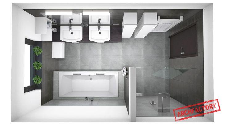#vizualization of bathroom