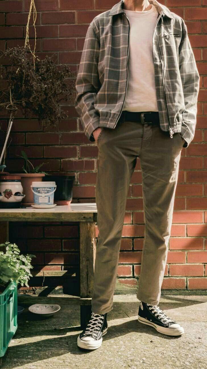 Pin Di Model Citizen Media Su Mode Homme Moda Vintage Uomo Moda Maschile Casual Stile Urbano