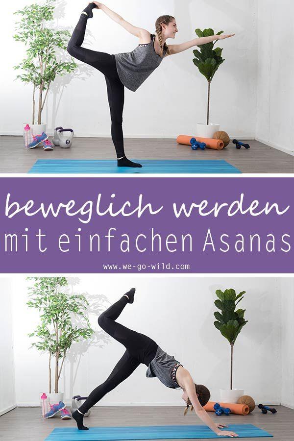 Der ultimative Yogi Guide: Mit diesen 7 Yoga Stellungen wirst du beweglich – branjo