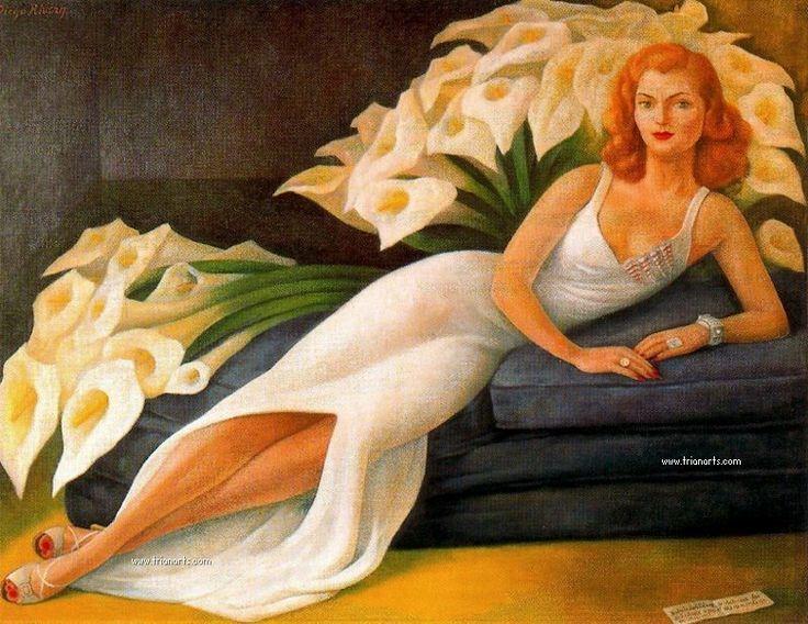 Diego Rivera: Muralismo mexicano - TrianartsTrianarts