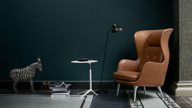 Sprechende Möbel | Nostalgie mit Pepp