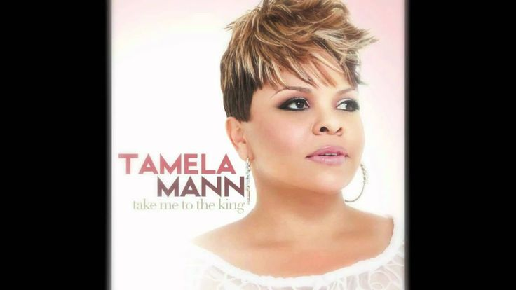 """I"" Was Born Friday August 13, 1965...Need ""I"" Say More? ""813""  Tamela Mann - Take Me To The King"