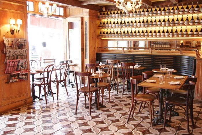 Eating Out: We've become regulars at Morandi, a rustic trattoria in the Village named after the great Bolognese painter, Giorgio Morandi. It's one of Keith McNally's wildly successful ventures, and it seems to be a place where lots of people we know hang out.