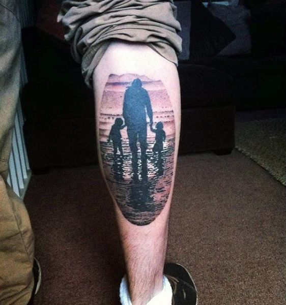 25 best ideas about tattoos for dads on