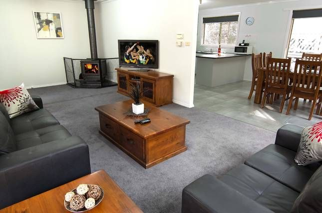 Arinya View   Halls Gap, VIC   Accommodation