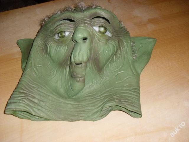 maska z hvězdných válek