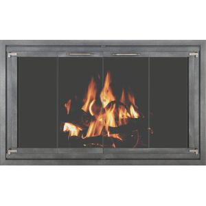 Arched Glass Fireplace Doors 7 best new fireplace doors images on pinterest | fireplaces
