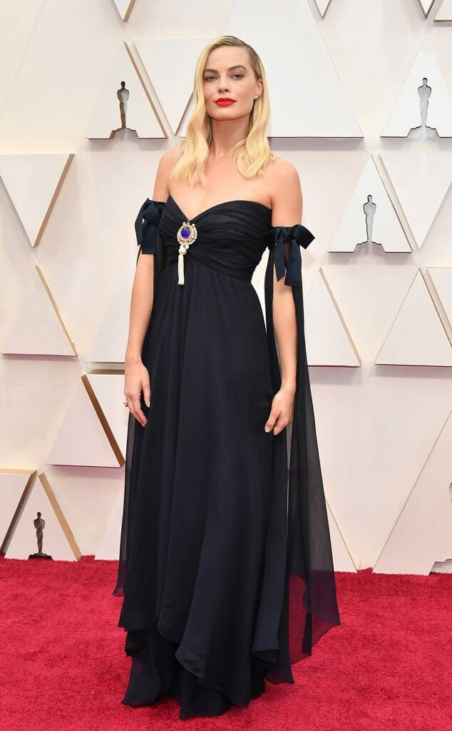 Oscars 2020 Red Carpet Fashion in 2020