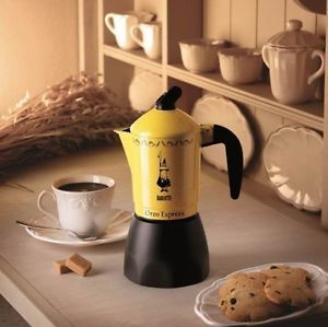 Orzo Express by Bialetti pinned with Pinvolve - pinvolve.co