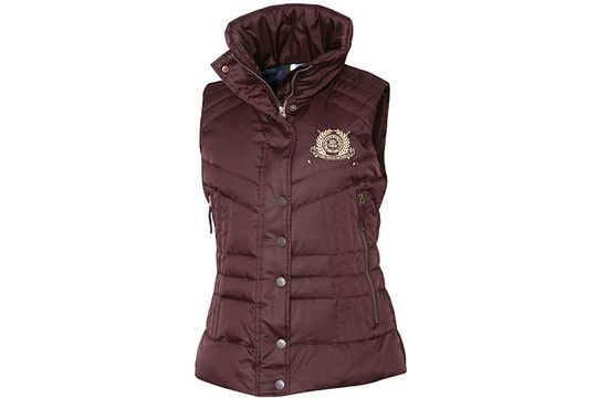 Mountain Horse Majesty Vest | Reitweste