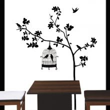 17 best images about dessin cage oiseau on pinterest for Deco cage a oiseau