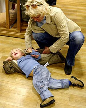 Tips to understanding Toddler Tantrums. From tip #5, your child no longer cares that their need or want is fulfilled, she is more concerned with her parent being there to comfort her...Excellent advice for those of us with tantrum prone little ones.