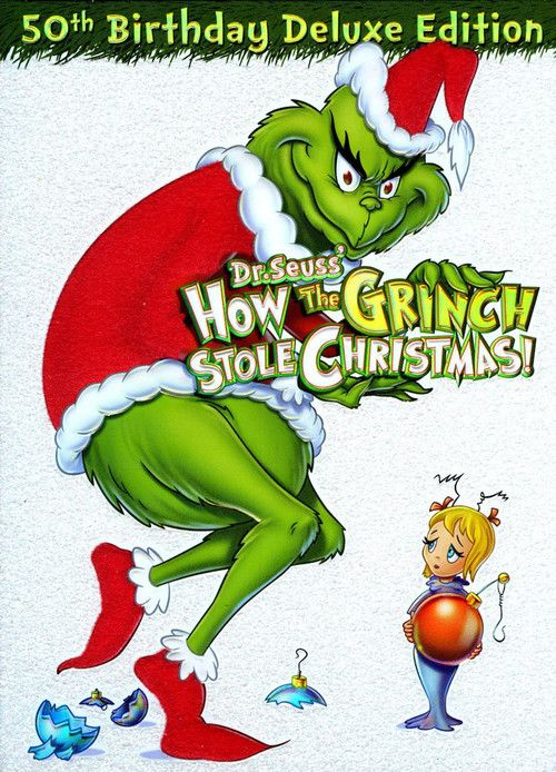 Watch How the Grinch Stole Christmas! 1966 Full Movie Online Free