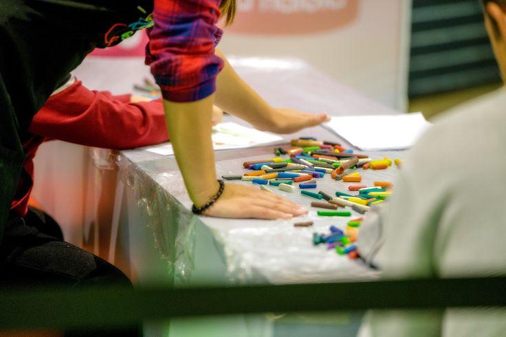 Ο κόσμος όπως τον ονειρεύονται τα παιδιά! Από τις 6 έως τις 21 Οκτωβρίου το Kids World του Mediterranean Cosmos σας περιμένει με διασκεδαστικές θεατρικές παραστάσεις, δημιουργικά εργαστήρια, μουσική, χορό και πολλά άλλα! Διαβάστε περισσότερα εδώ: http://bit.ly/2x9NbHO  Δείτε εδώ το αναλυτικό πρόγραμμα: http://bit.ly/2xXW0sz
