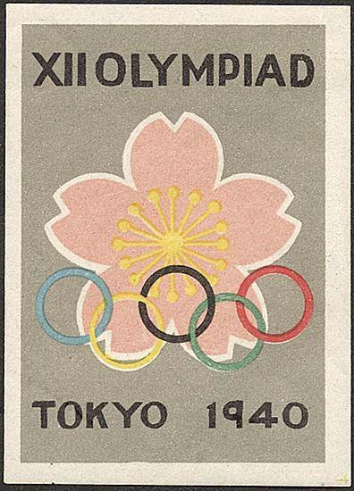 olympics 1940