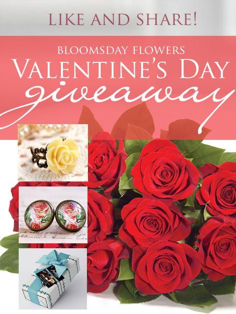 valentine's day contest edmonton