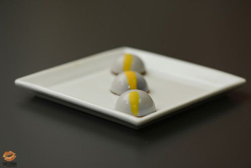 Earl Grey Tea Bonbon - Infused with Real Loose Leaf Tea
