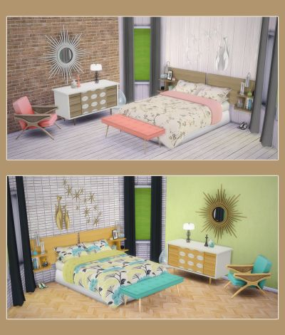 Danaia s Bedroom by SaudadeSims This bedroom set is for my sweet  deelitefulsimmer  It was supposed to be her birthday gift  but real life  took over and I. 126 best S4   Chambres pour Adultes images on Pinterest   Bedrooms
