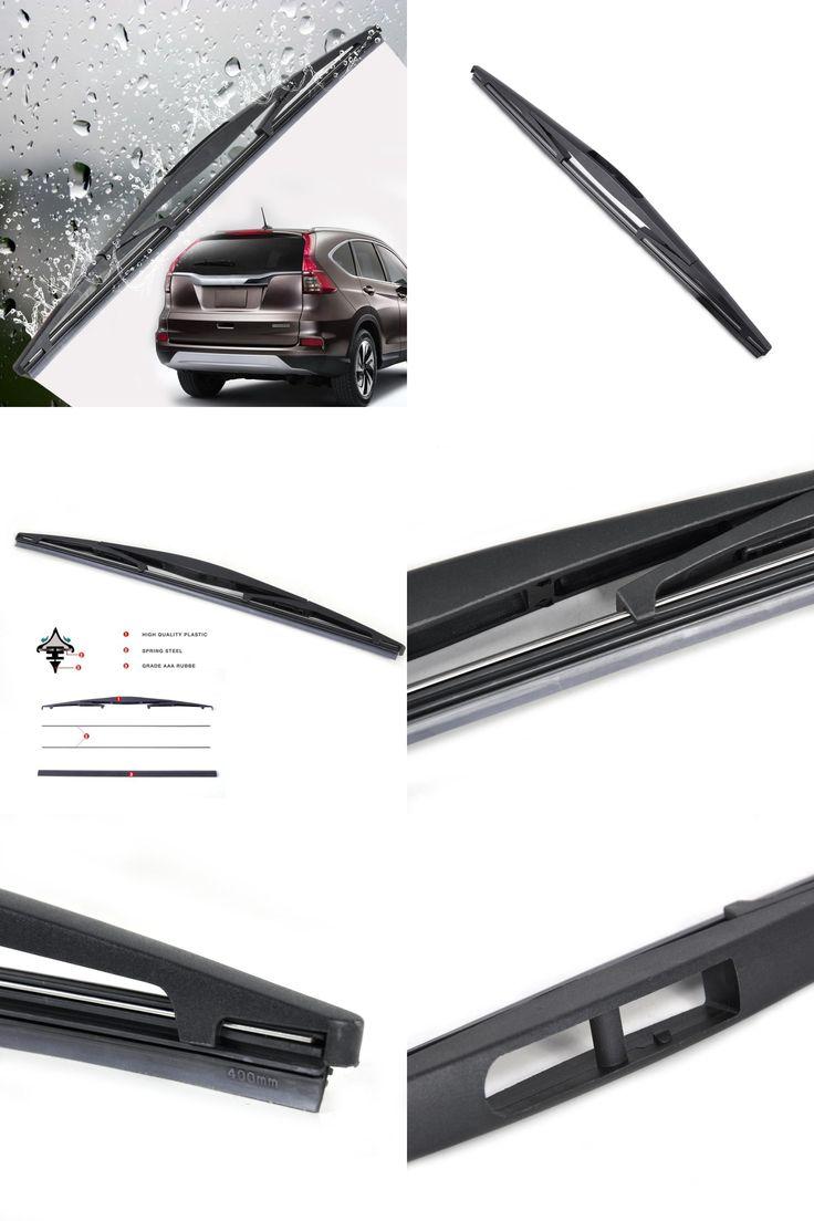 visit to buy 14 rear rain window windshield wiper blade for honda cr