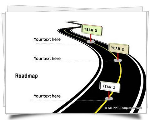 roadmap infographic template - Google Search | Road Map ...