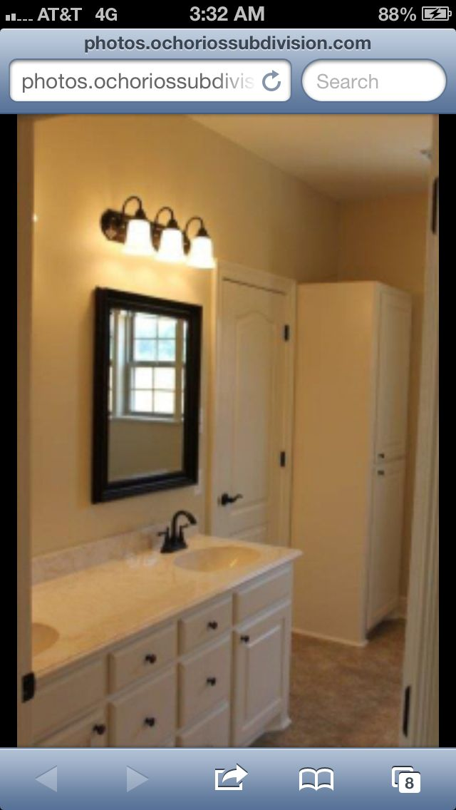 Oil rubbed bronze bathroom great ideas for the house for Oil rubbed bronze bathroom ideas