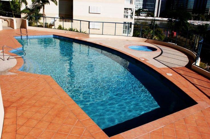 Blue Haven Pools Australia