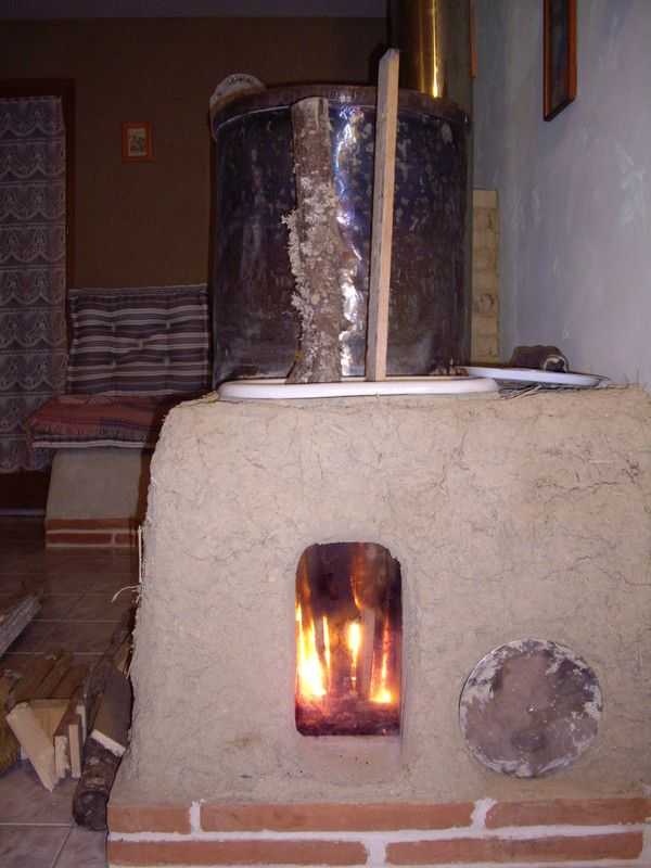 146 best diy rocketstove images on pinterest wood burner for Thermal mass heater plans