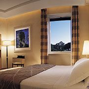 Hotel Fortyseven Rome, Italy  Learn More