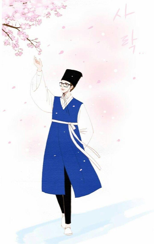 Spirit fingers, 스피릿핑거스, 네이버, 네이버웹툰, 웹툰, 구선호