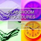 """This is the PowerPoint Template on teaching classroom procedures at the beginning of the year.  This Ppt is the lesson component to the """"Don't ..."""