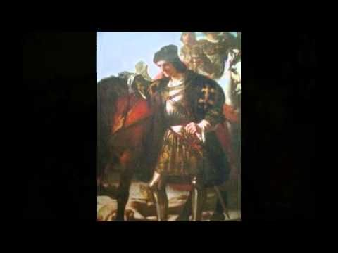 Gran Capitán, Gonzalo Fernández de Córdoba