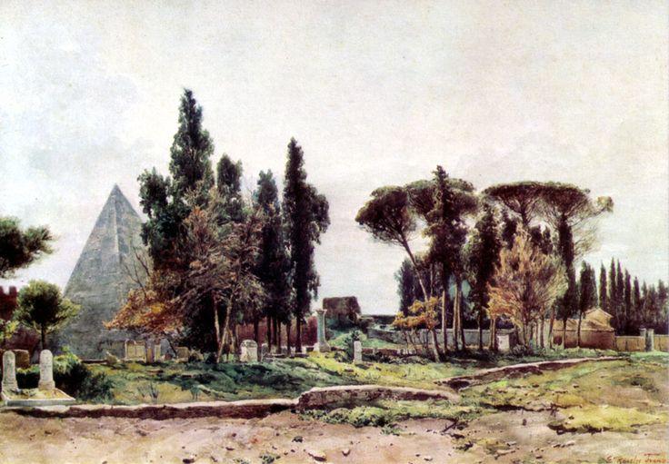 Roesler Franz Ettore