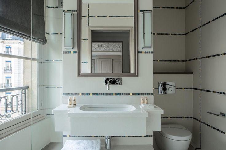 Hotel Mansart - Hôtel 4 étoiles Paris | Découvrez l'Hôtel Mansart en images @GillesTrillard