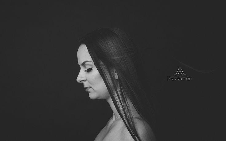 #makeup #makeupartist #portfolio #augustini #laura #vent #wind #hair #blackandwhite