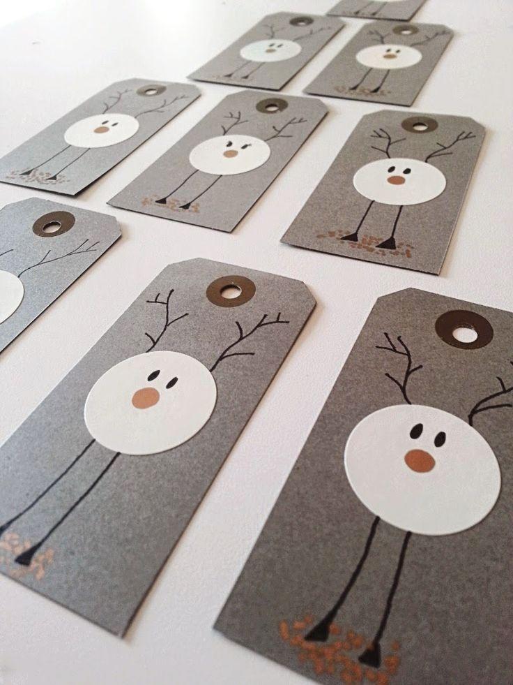 fun christmas crafts #christmascrafts Christmas Crafts Pinterest