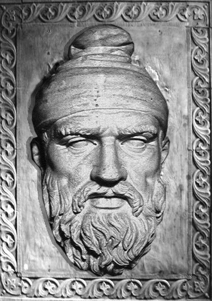 Numele lui Decebal în izvoarele scrise antice