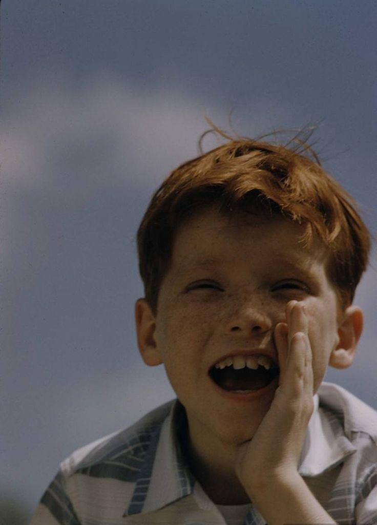 Red Head Child Actors Of The 60s Amp 70s Eddie Hodges My