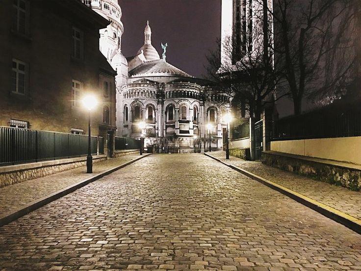bastille paris nightlife