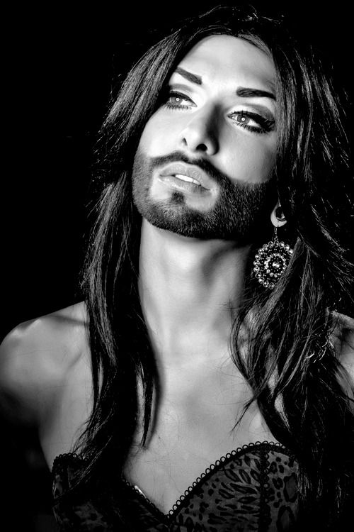 "Thomas ""Tom"" Neuwirth (born 6 November 1988), better known as the drag persona Conchita Wurst, is an Austrian singer. Wurst represented Austria and won the Eurovision Song Contest 2014 in Copenhagen, Denmark."