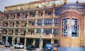 Hotel bouaza rue sougueur