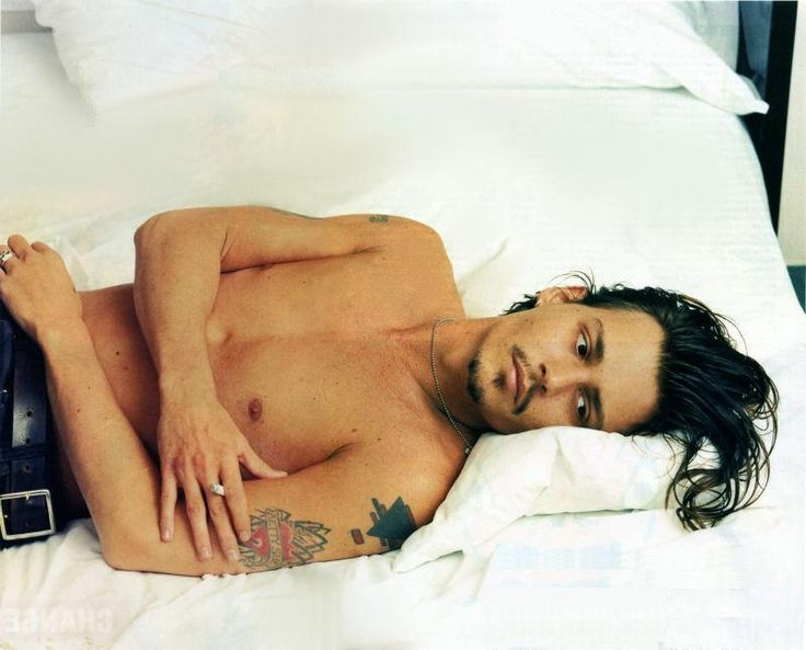 Johnny Depp photographed by Annie Leibovitz - Поиск в Google