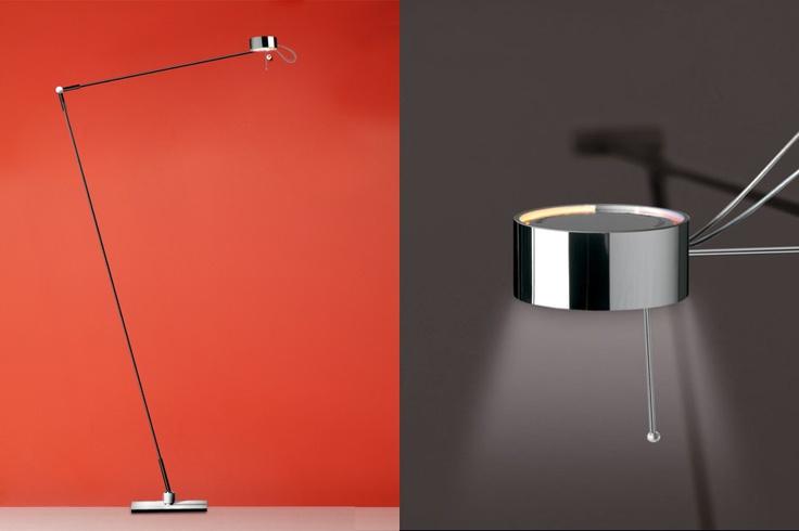 floor lamp very minimalist csun pinterest. Black Bedroom Furniture Sets. Home Design Ideas