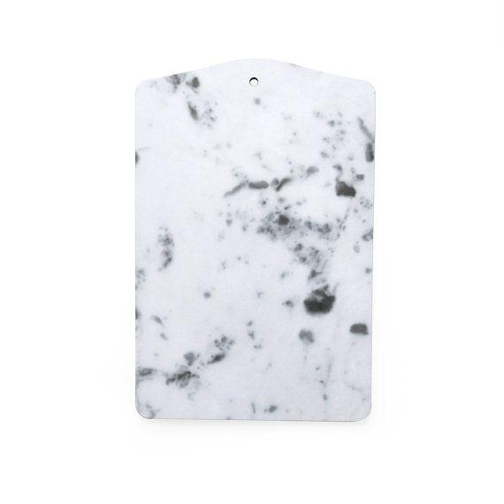 Marble . Cutting board 30x20 cm by oelwein on Etsy, €33.00