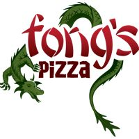 Want crazy, but good pizza? Go to Fong's! Kung Pao Chicken, Fongolian Beef, Bacon Cheeseburger, Spicy G, Buffalo Chicken, Crab Rangoon, Iowan, Primo Potato, Shroomin, Honey & Garlic, Everything Else, Philly Cheesesteak, Moo Shu Pork, etc...  Fong's Pizza  223 4th St  Des Moines, IA  http://fongspizza.com/menu