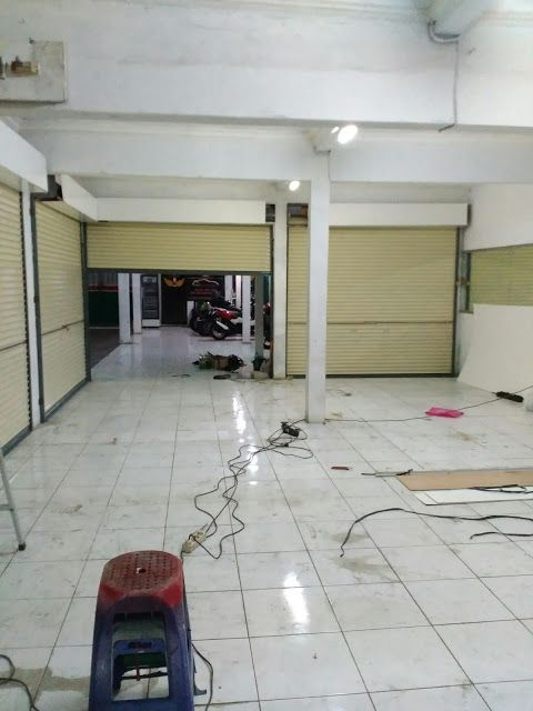 HARIS GLOBAL TEKHNIK: Pasang & Service rolling door mall 081314749953  K...