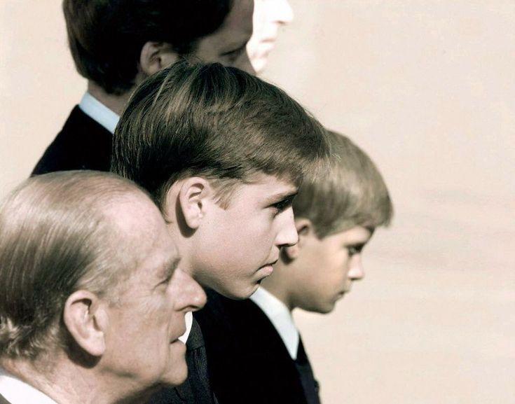 Pin on Royals - The Queen & Prince Phillip